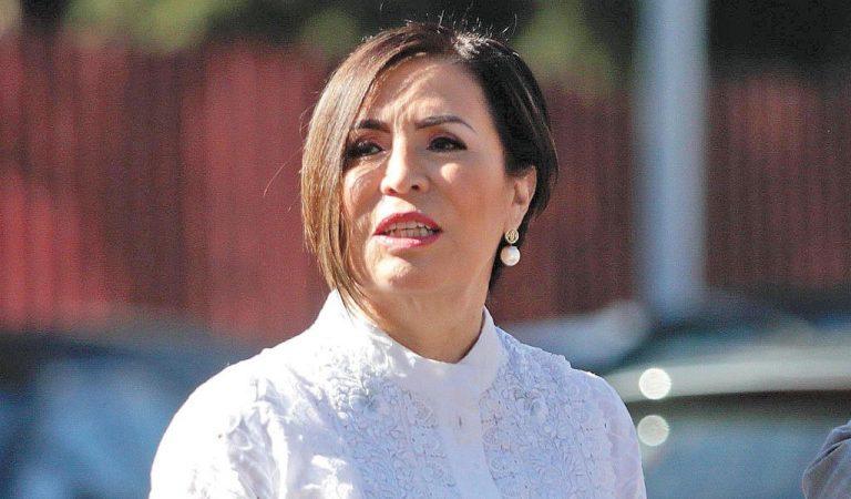 Hoy se define si Rosario Robles continúa su proceso en libertad