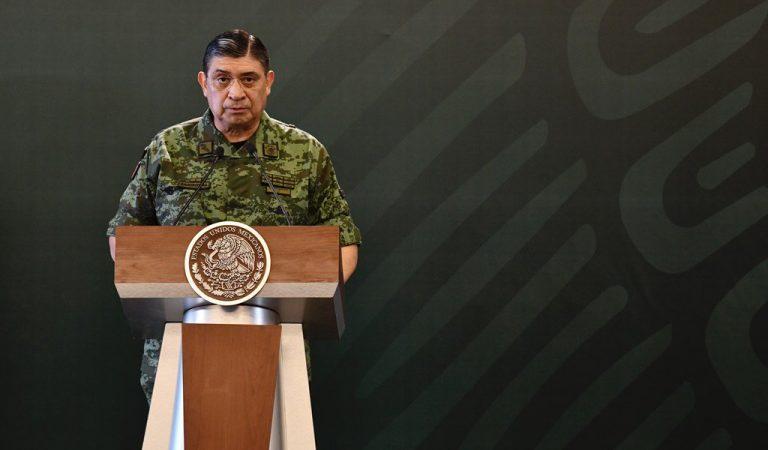 Enfrentamientos en Culiacán dejaron ocho muertos, entre ellos un civil: Sedena