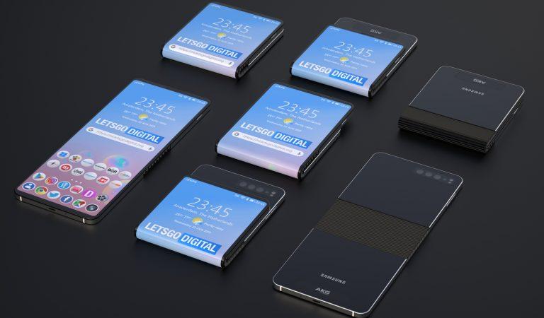 El Samsung Galaxy Fold es el presente de unos pocos, pero el futuro de muchos