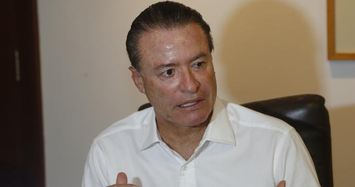 Sinaloa y Gabinete de Seguridad mantienen comunicación