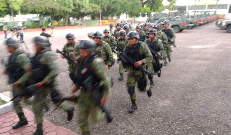 López Obrador dispuesto a comparecer por enfrentamiento en Culiacán