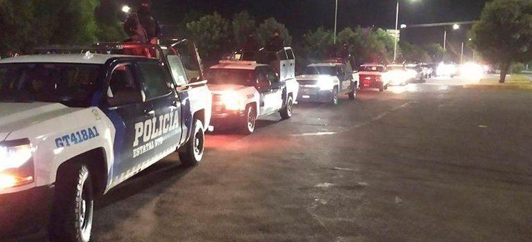 Refuerzan seguridad en Irapuato tras secuestro de internos de anexo
