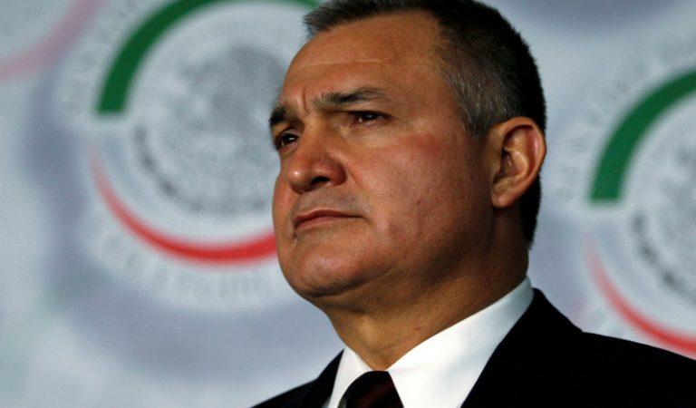 Fiscalía de EU confirma más pruebas contra García Luna