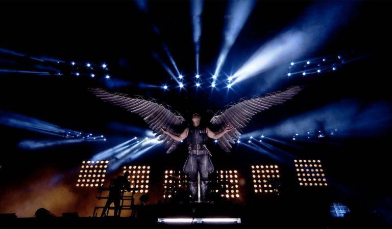 Reportan entradas agotadas para concierto de Rammstein en México