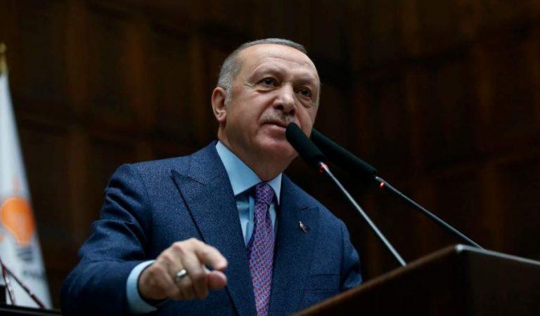 Erdogan anuncia cumbre sobre Siria con Rusia, Francia y Alemania