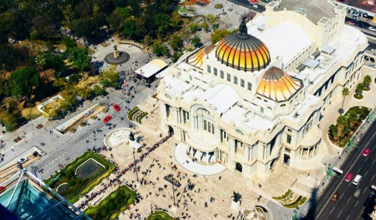 Alerta Amarilla por altas temperaturas en la Ciudad de México