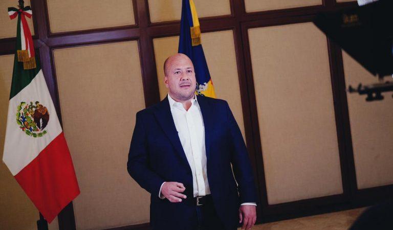 Gobernador de Jalisco celebra éxito de su estrategia contra Covid-19