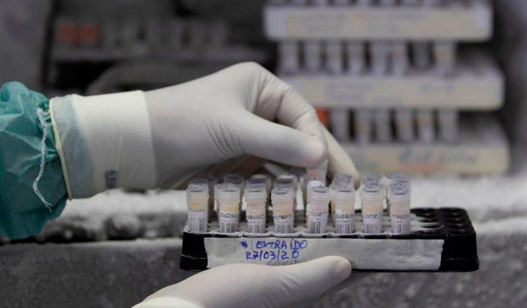 Científicos de todo el mundo desarrollan 20 vacunas contra el COVID-19
