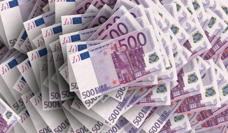 UE anuncia fondo de 100 mil mde para ayudar a países afectados por COVID-19
