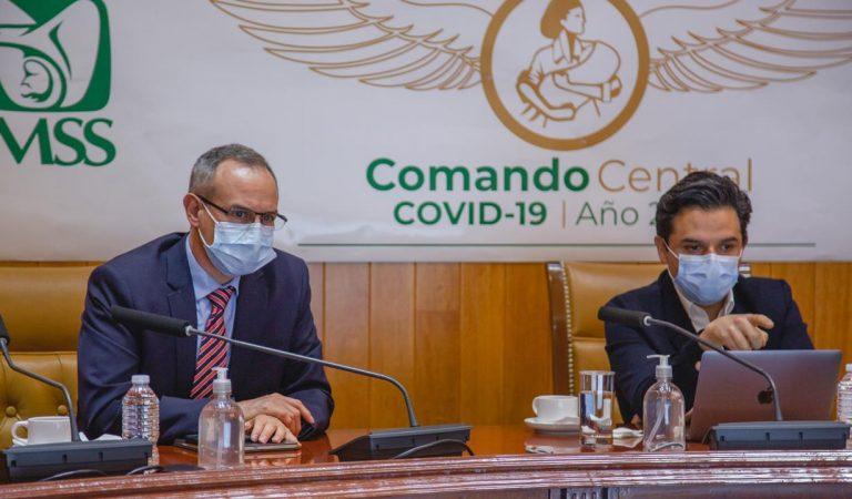 Ahora sí: Salud suma el cubrebocas a medidas contra Covid-19