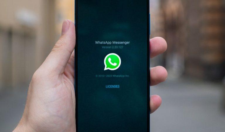 WhatsApp combatirá la desinformación sobre coronavirus
