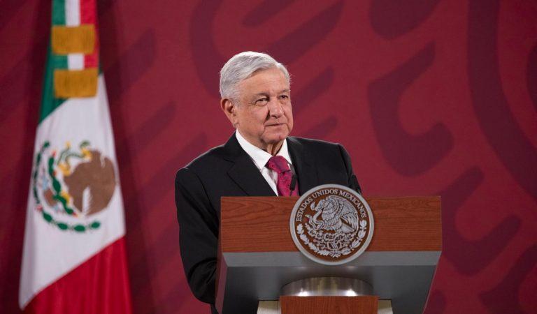 Lotería Nacional reanuda venta de boletos para sorteo de premios equivalentes al avión presidencial, anuncia presidente