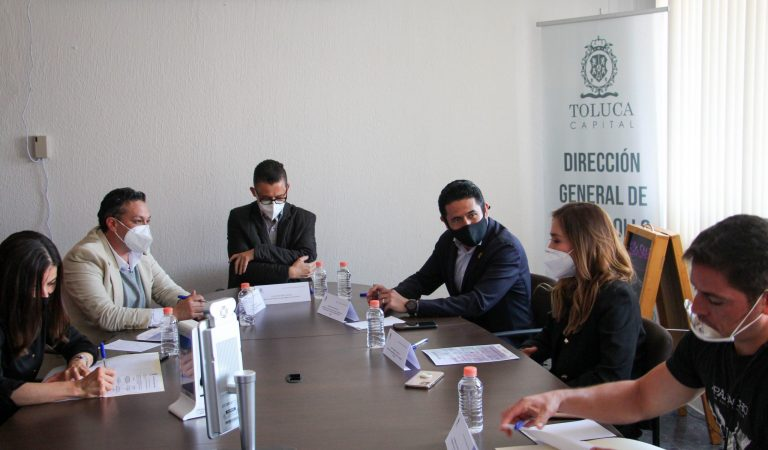 El nuevo turismo en Toluca estará enfocado en seguridad de higiene, comunidad solidaria y tecnología