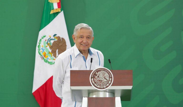 AMLO: Disminuyeron homicidios en Guanajuato tras detención de 'El Marro'