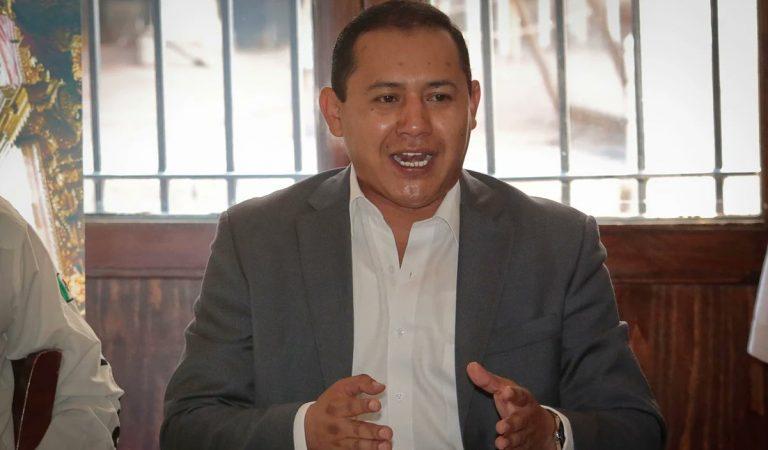 Detienen a presidente municipal de Colón, Querétaro