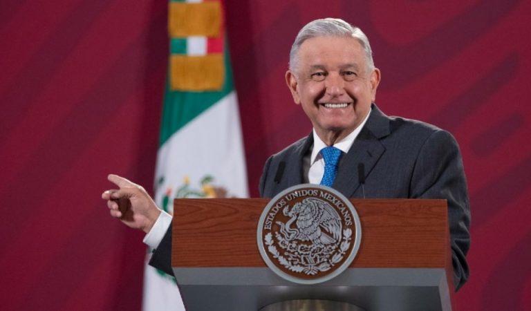En reunión con gobernadores no habrá 'encontronazo', adelanta López Obrador