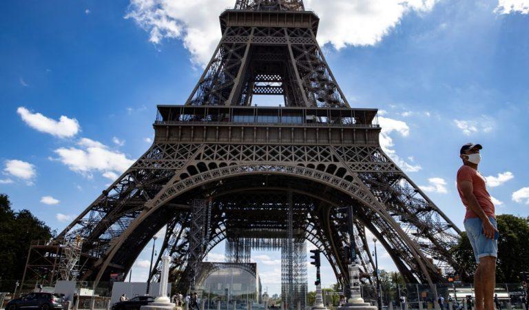 Reabre Torre Eiffel tras amenaza de bomba