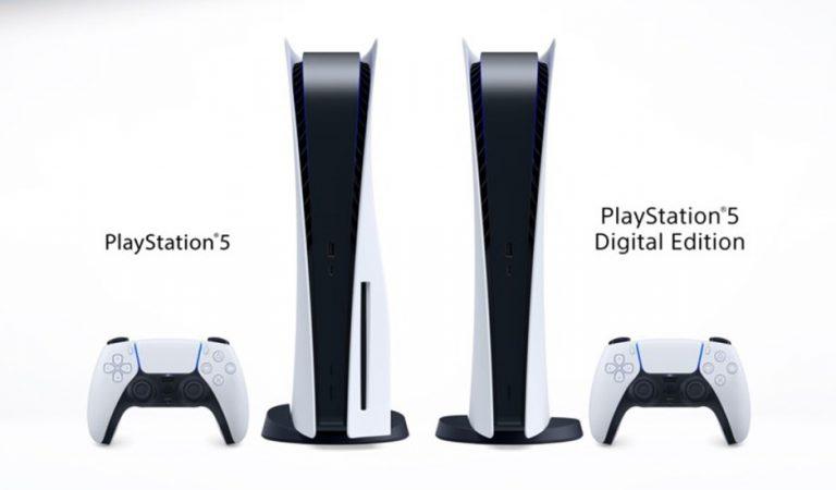 Presentan la PlayStation 5; llegará a México en noviembre