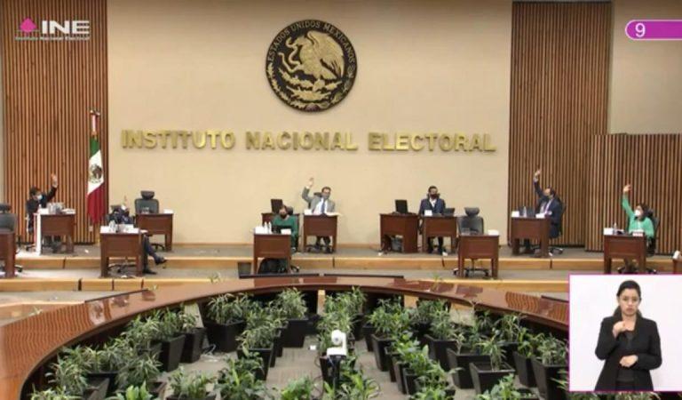 INE registra a Mario Delgado como dirigente de Morena