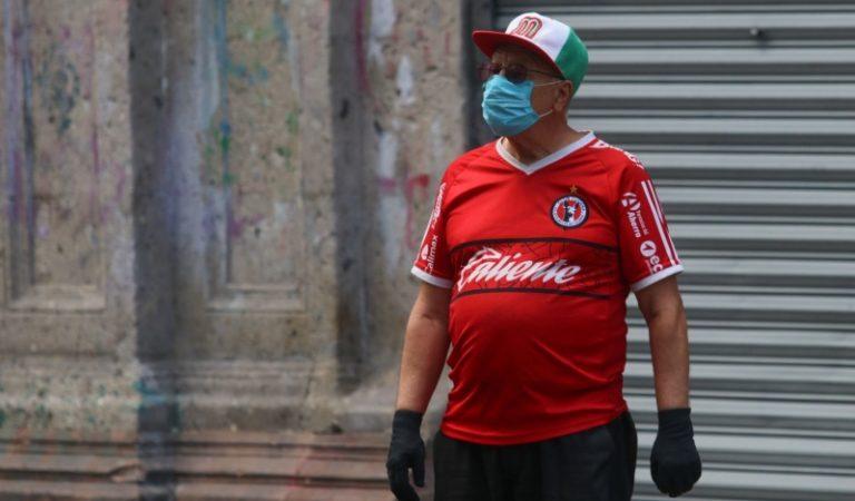 En México, el 30% de personas mayores de 50 años padecen obesidad y depresión