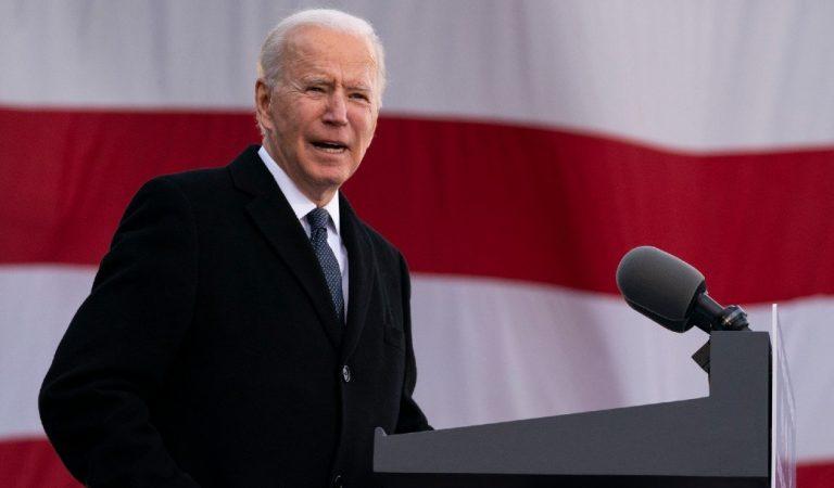 Biden revocará políticas de Trump sobre clima, COVID e inmigración en primeras horas como presidente