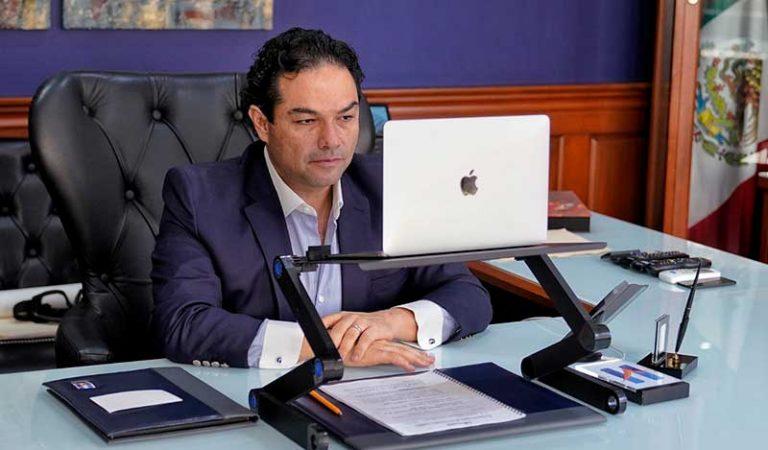 Gobierno de Huixquilucan ha sido responsable en el manejo de la salud y finanzas
