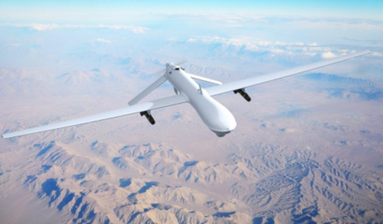 Dron lanza cohete contra aeropuerto en el Kurdistán iraquí