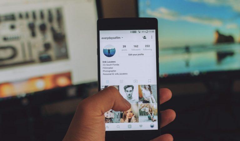 """Instagram lanza prueba para ocultar los """"me gusta"""""""