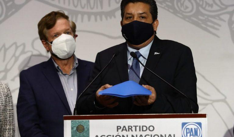 Francisco García Cabeza de Vaca solicita revisar información proporcionada por EU