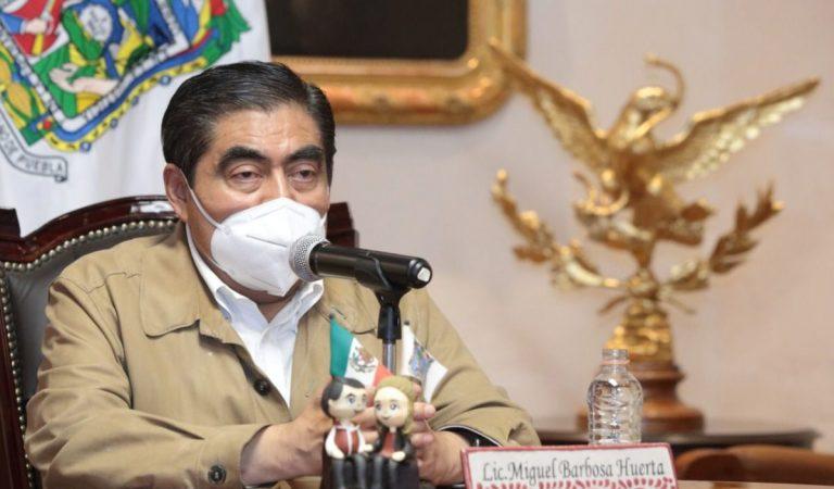 Puebla mantiene vigilancia permanente para evitar violencia en elecciones