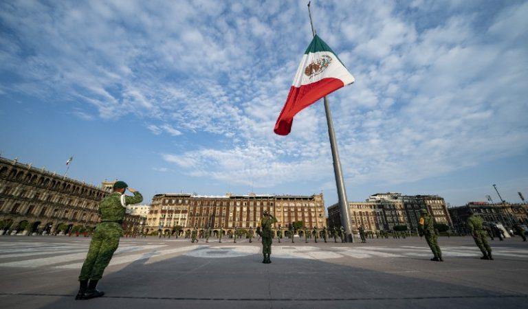 México a punto de superar las 219 mil defunciones por COVID-19