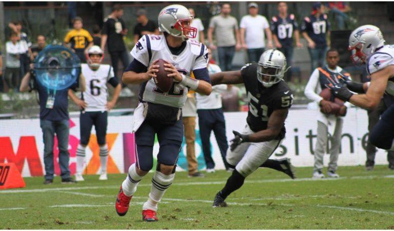 NFL anuncia suspensión de juego en México; lo pospone para 2022