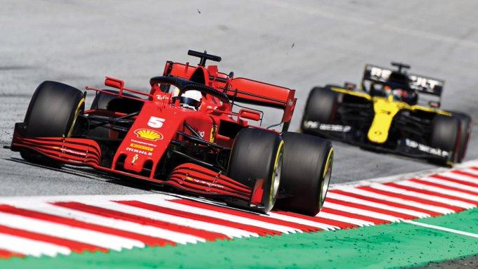 Gran Premio de Turquía 2021 es cancelado por Covid-19