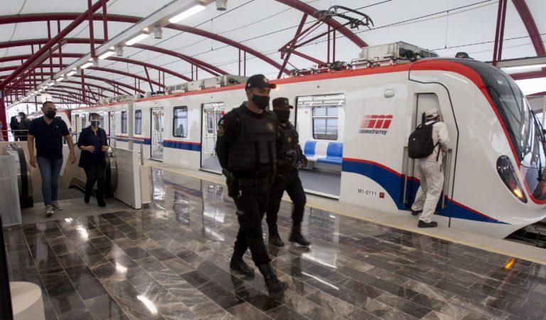 Revisan instalaciones del Metro de Monterrey tras accidente en la Línea 12 de la CDMX