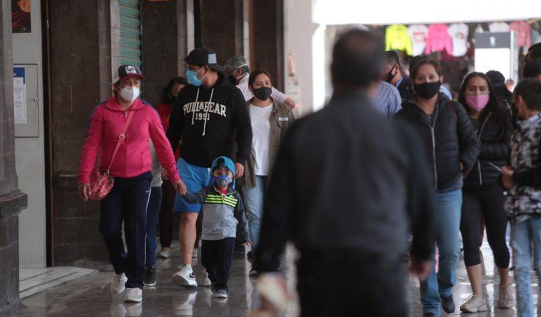 Coronavirus en México al 14 de junio: se registraron 37 muertes y 1,175 nuevos casos en las últimas 24 horas