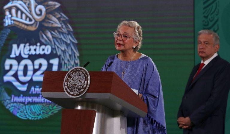 Con la 4T, Segob ya no es Secretaría de represión y autoritarismo: AMLO
