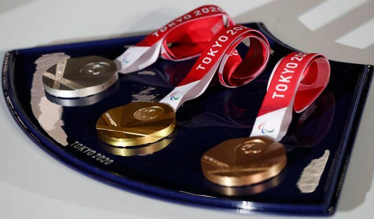 Tokyo 2020: Así va el medallero de los Juegos Olímpicos