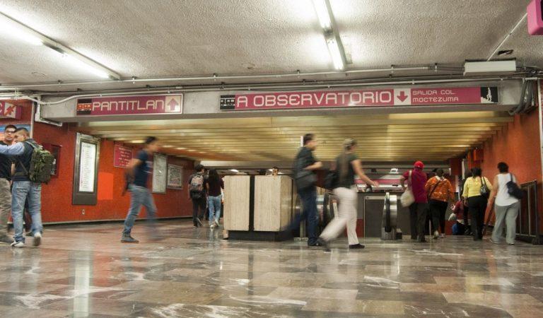 Línea 1 del Metro cerrará parcialmente en el 2022