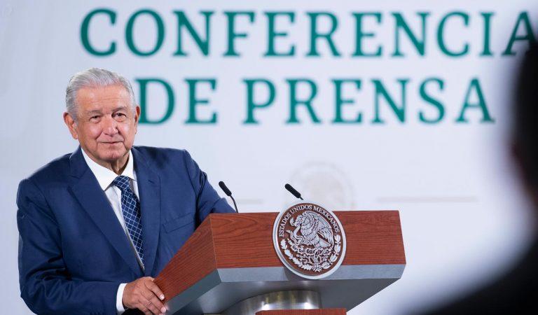Presupuesto para 2022 beneficiará al pueblo e impulsará transformación, asegura presidente