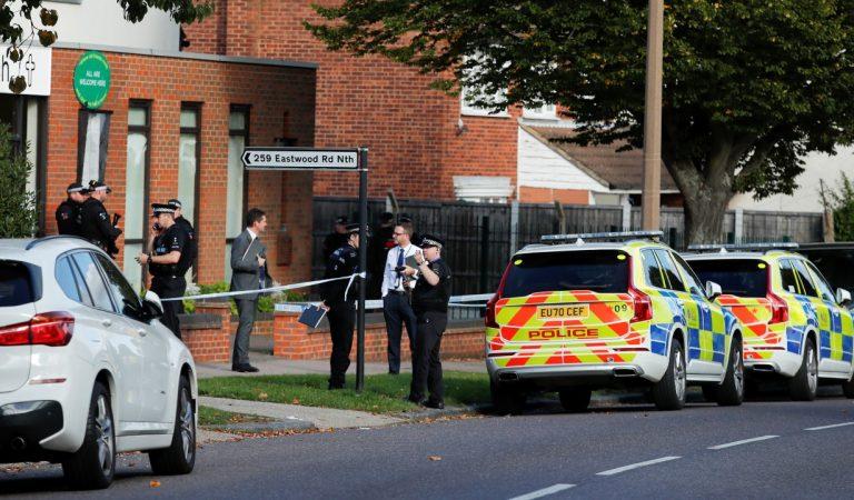 Muere el diputado británico David Amess tras ser apuñalado varias veces