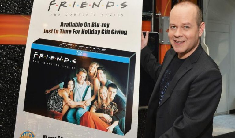 "Muere James Michael Tyler, el actor que interpretó a Gunther en ""Friends"""